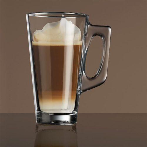 Bedrukte koffie – theeglazen